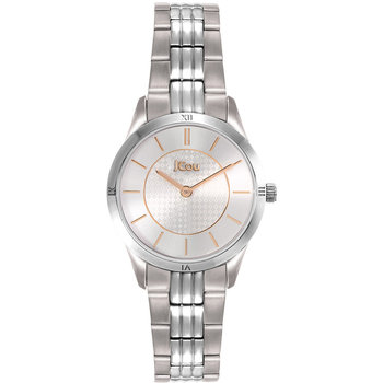 JCOU Adelle Silver Stainless