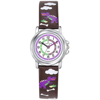 CERTUS Kids Multicolor Synthetic Strap