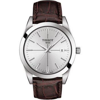 TISSOT Gentleman Brown