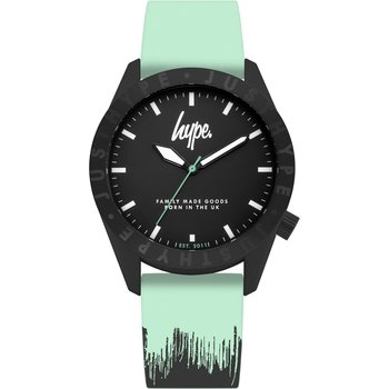 HYPE Unisex Two Tone Rubber