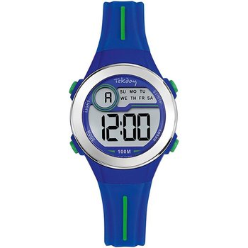 TEKDAY Kids Chronograph Blue