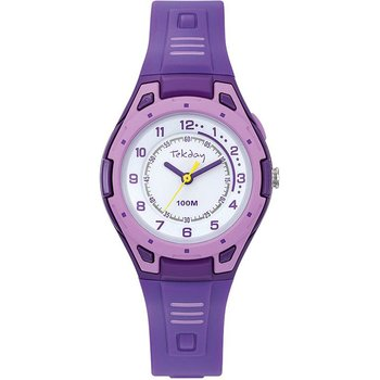 TEKDAY Women Purple Plastic