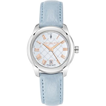 TRUSSARDI Antilia Light Blue