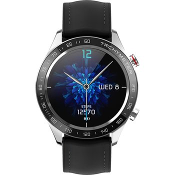 DAS.4 Smartwatch Black SG22