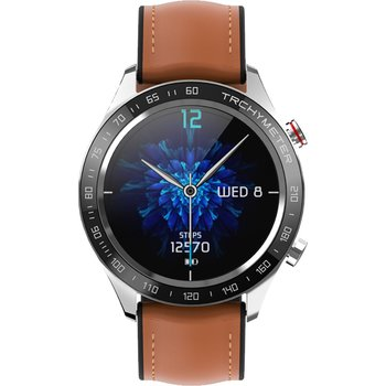 DAS.4 Smartwatch Brown SG22