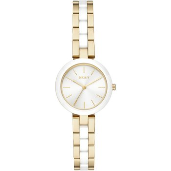 DKNY City Link Two Tone