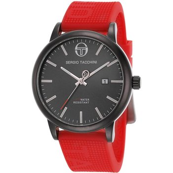 SERGIO TACHINI Gents Red