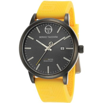 SERGIO TACHINI Gents Yellow
