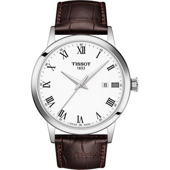 TISSOT Classic Dream Brown