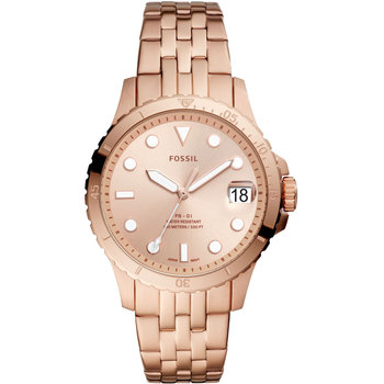 FOSSIL FB-01 Rose Gold