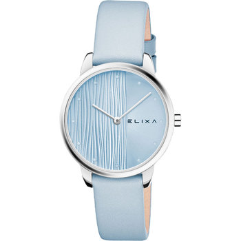 ELIXA Finesse Light Blue
