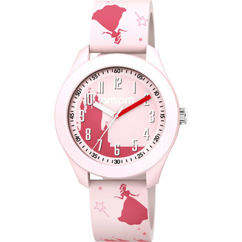 AM:PM Kids Pink Silicone Strap