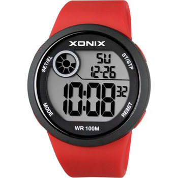 XONIX Chronograph Red