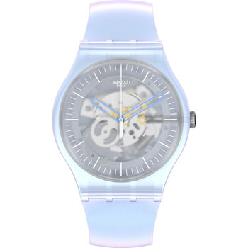 SWATCH New Gent Flowerscreen