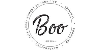 BOOWATCH Logo
