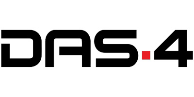 DAS.4 Logo