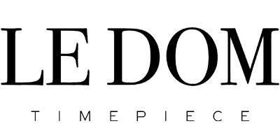 LE DOM Logo