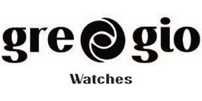 GREGIO Logo