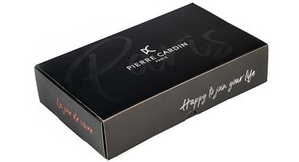 PIERRE CARDIN Pigalle Silver Stainless Steel Bracelet