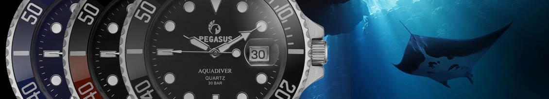 Ρολόγια PEGASUS στο κορυφαίο eshop ρολογιών. Ανακαλύψτε όλα τα ρολογια  PEGASUS στις καλύτερες τιμές με δωρεάν αποστολή πανελλαδικά μόνο στο OROLOI. gr. 3a1d965ef18