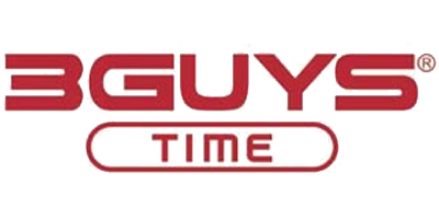 3GUYS Logo