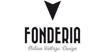 FONDERIA Logo