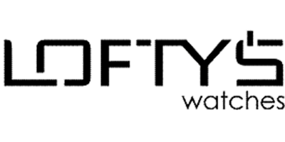 LOFTY'S Logo