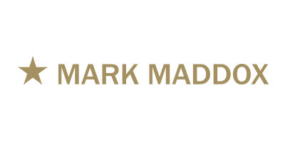 MARK MADDOX Logo