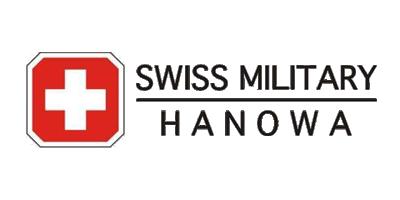 SWISS MILITARY HANOWA Logo