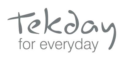 TEKDAY Logo