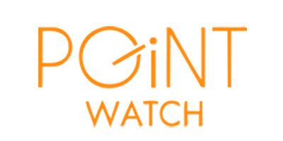 POINT WATCH Logo
