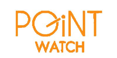 POINT WATCH Logo