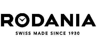 RODANIA Logo