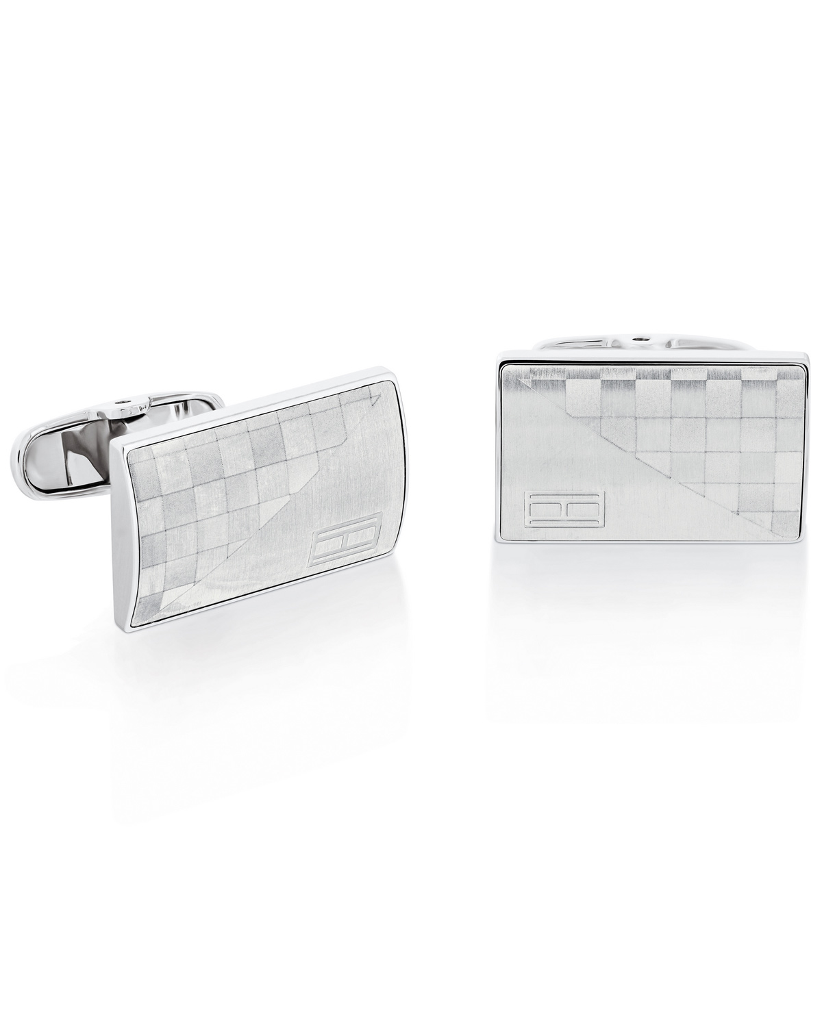 b3c9c091 Stainless Steel Cuff Links by Tommy Hilfiger - 2701092 - OROLOI.gr