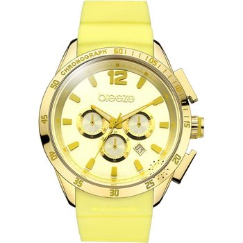 BREEZE Popsicles Chrono Gold