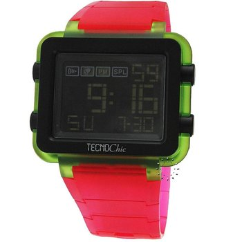 TECNOChic Digital Chronograph