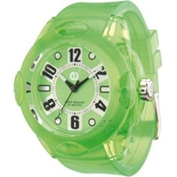 TENDENCE Rainbow Green Rubber