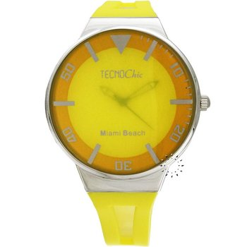 TECNOChic Miami Beach Yellow