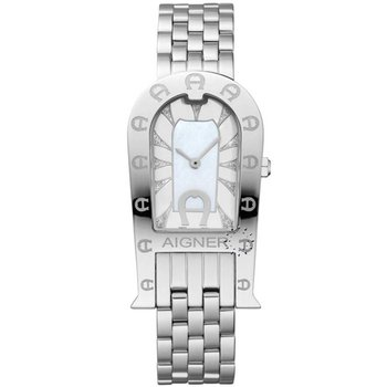 AIGNER Olbia Stainless Steel