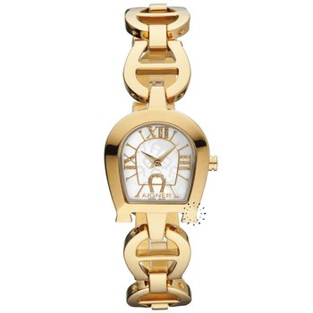 AIGNER Savona Gold Stainless