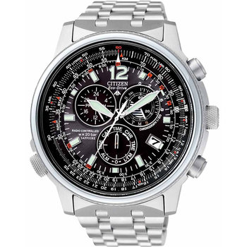 Citizen Eco-Drive Alarm