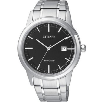 CITIZEN Eco-Drive Stainless