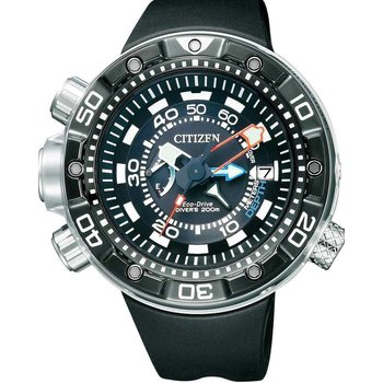 CITIZEN Eco-Drive Promaster