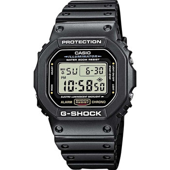 CASIO G-SHOCK Chronograph