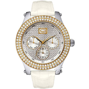 Marc ECKOThe Gold Small White