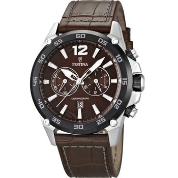 FESTINA Chronograph Brown