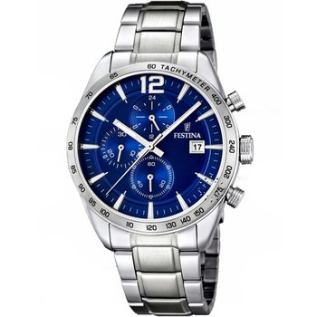 FESTINA Chrono Stainless