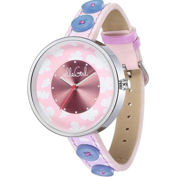 ELLE GIRL Stainless Steel
