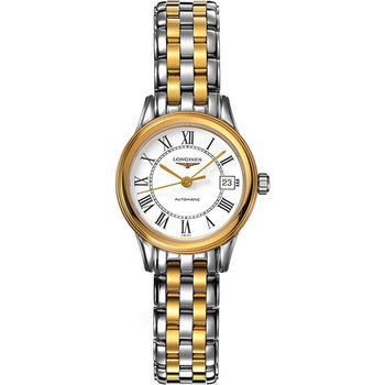 LONGINES Flagship Ladies Τwo