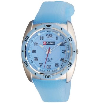 LOTTO Sport Light Blue Rubber